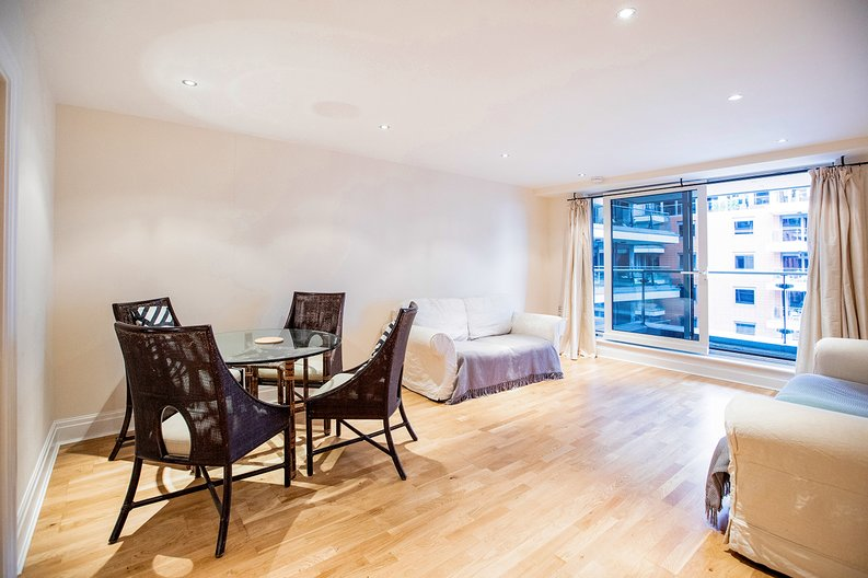 2 bedroom(s) apartment to sale in Aspect Court, Imperial Wharf, Fulham-image 1