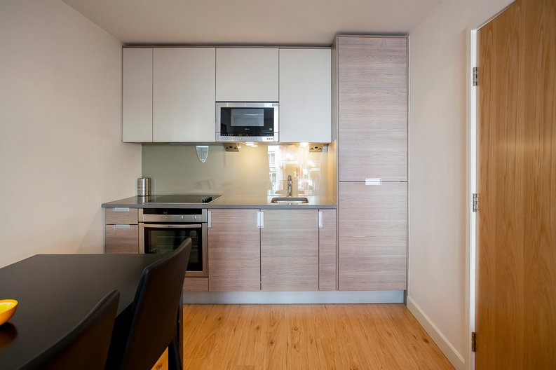 1 bedroom(s) apartment to sale in Croft House, 21 Heritage Avenue, Beaufort Park , London-image 2