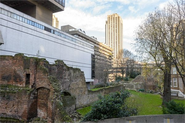 1 bedroom(s) apartment to sale in Wood Street, Barbican, London-image 6