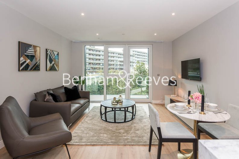 1 bedroom(s) apartment to sale in Marquis House, Sovereign Court, Hammersmith-image 8