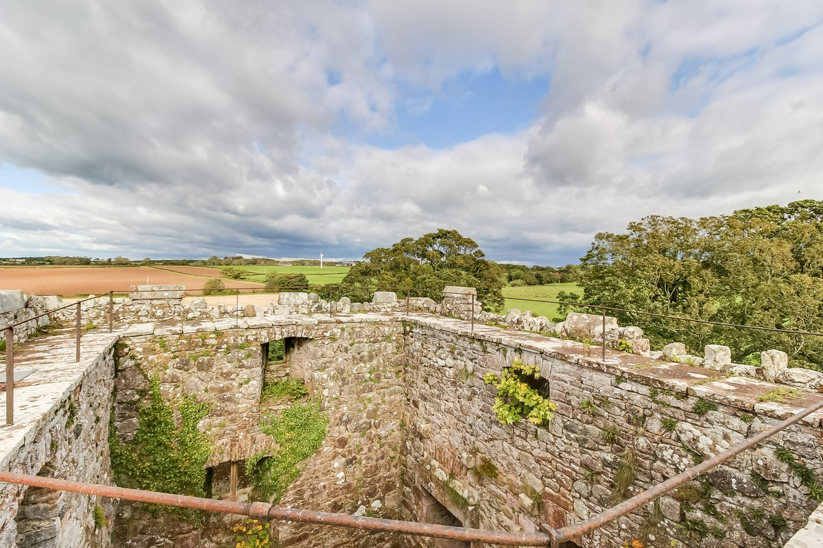 Harby Brow Tower Mealsgate property image
