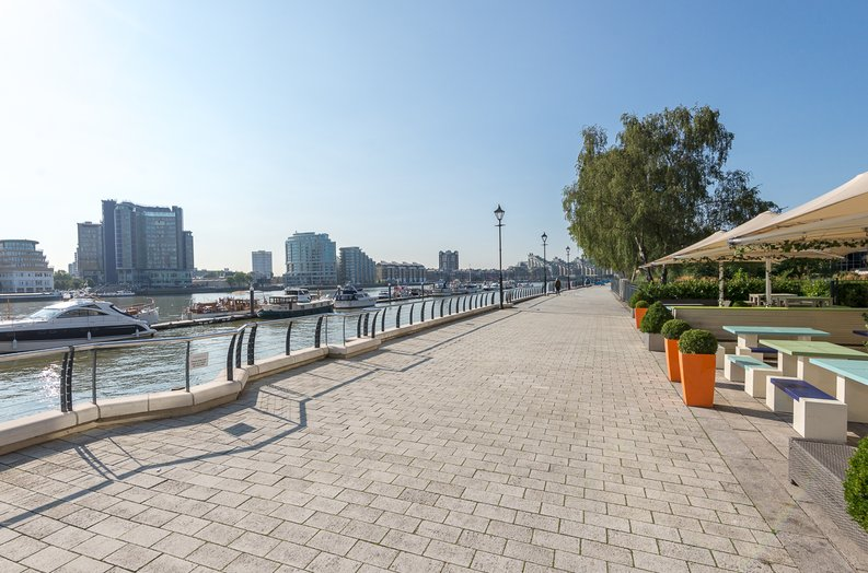 2 bedroom(s) apartment to sale in Chelsea Vista, The Boulevard, Imperial Wharf, Fulham-image 15