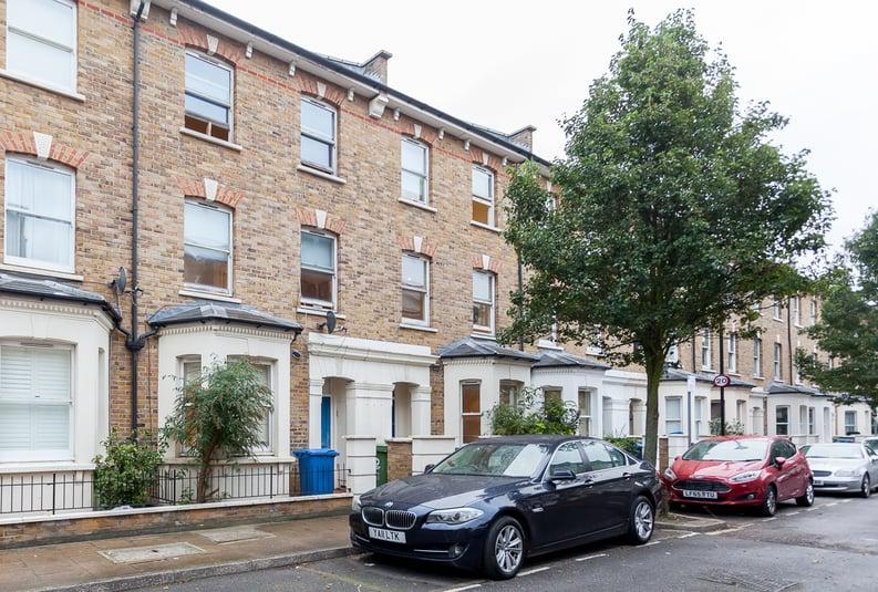 4 bedroom(s) house to sale in Marcia Road, Bermondsey, London-image 1
