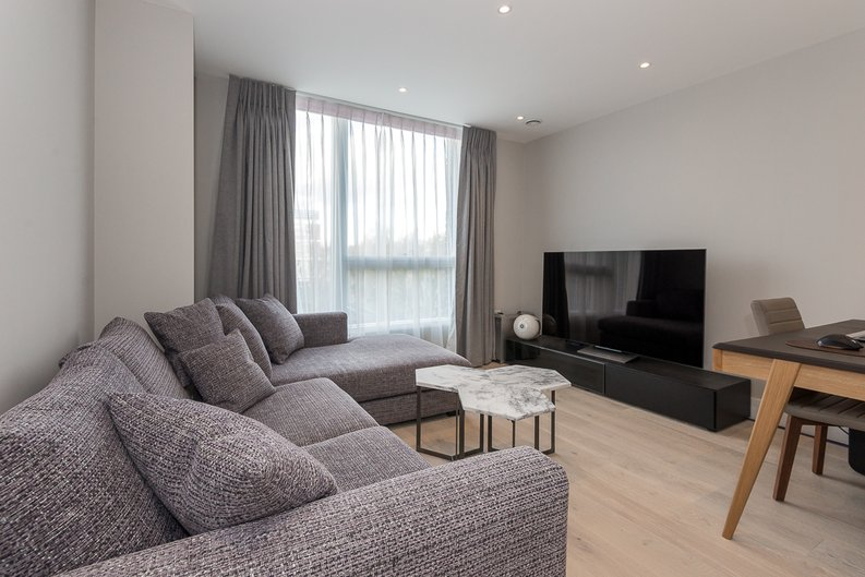 1 bedroom(s) apartment to sale in Rochester Place, Camden-image 2