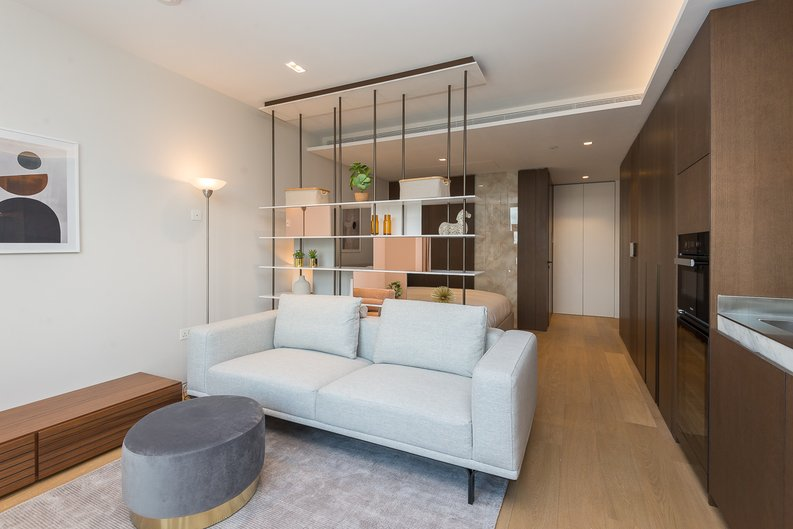 1 bedroom(s) apartment to sale in Casson Square, Southbank Place, Waterloo, London-image 9