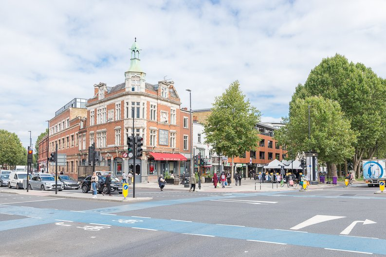 1 bedroom(s) apartment to sale in Stepney Way, Silk District,, White Chapel, London-image 12