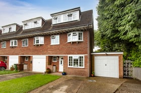 Rookley Close, Tunbridge Wells, Kent