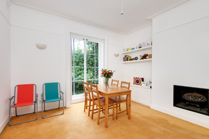 1 bedroom(s) apartment to sale in South End Road, Hampstead, London-image 6