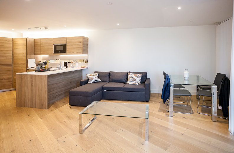 2 bedroom(s) apartment to sale in Duke of Wellington Avenue, Royal Arsenal Riverside, Woolwich, London-image 1