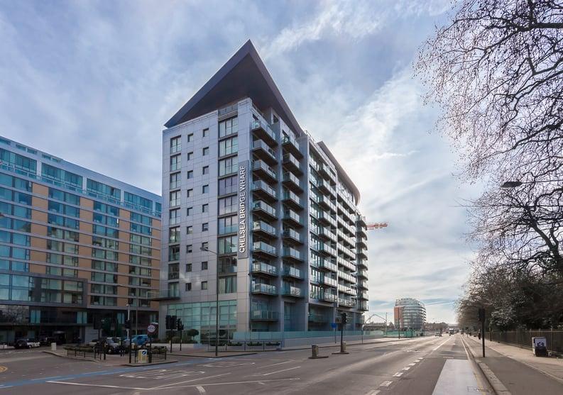 1 bedroom(s) apartment to sale in Lanson Building, 348 Queenstown Road, Battersea-image 1