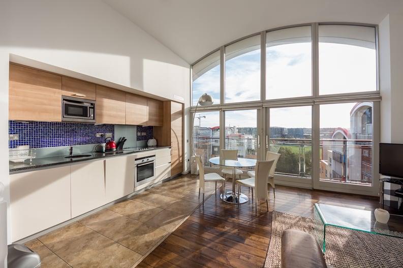 2 bedroom(s) apartment to sale in Metcalfe Court, John Harrison Way, Greenwich Millennium Village , Greenwich-image 9