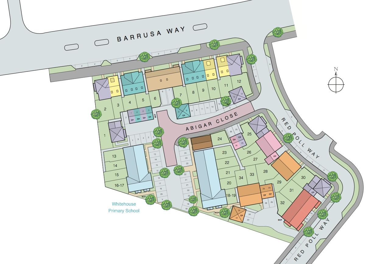 Property Floorplans 5
