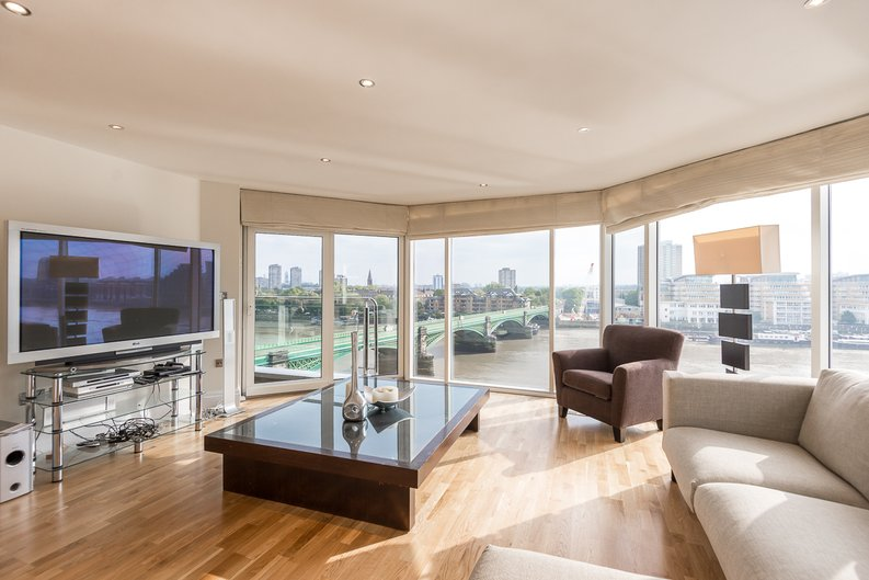 3 bedroom(s) apartment to sale in Waterside Tower, The Boulevard, Imperial Wharf, London-image 6