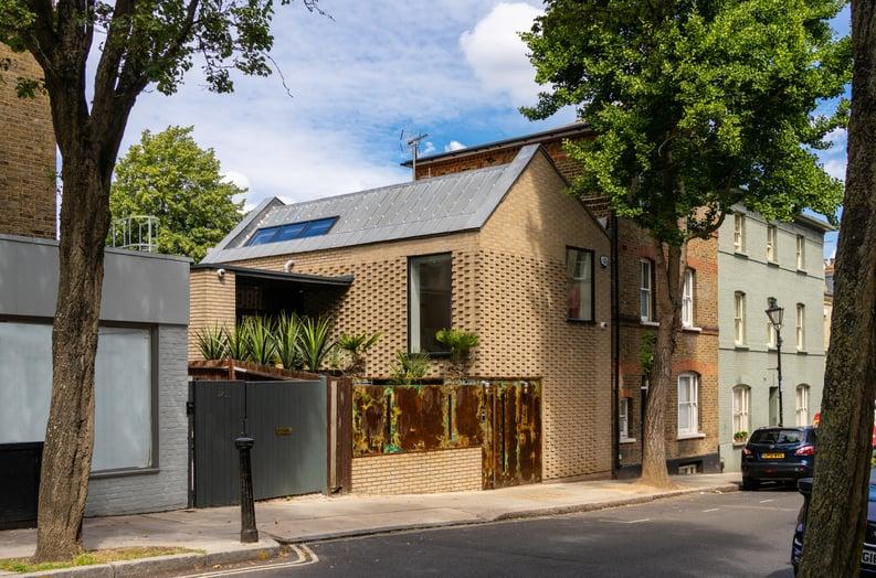 3 bedroom(s) house to sale in Gayton Road, Hampstead Village, London-image 6