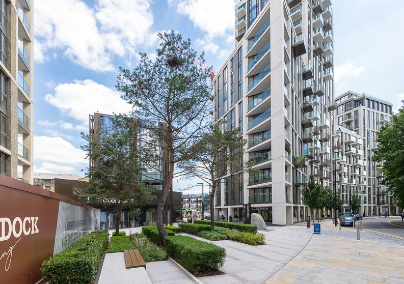 2 bedroom(s) apartment to sale in Vaughan Way, St Katherine's & Wapping, London-image 21