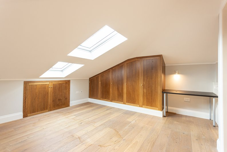 3 bedroom(s) apartment to sale in Greville Road, St. John's Wood Borders, London-image 19