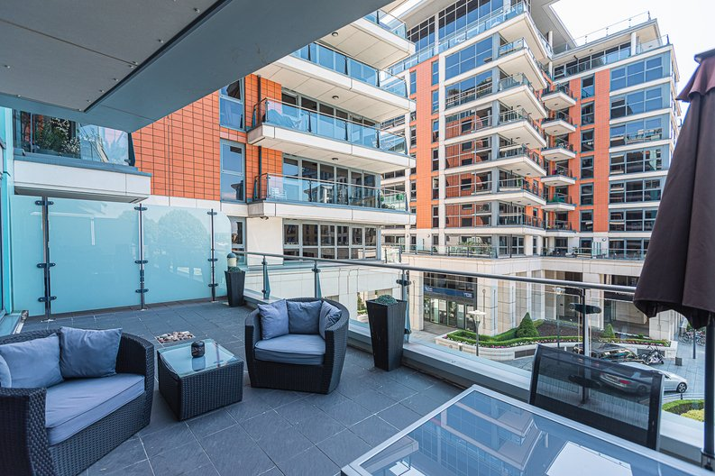 2 bedroom(s) apartment to sale in Chelsea Vista, Imperial Wharf, Fulham-image 10