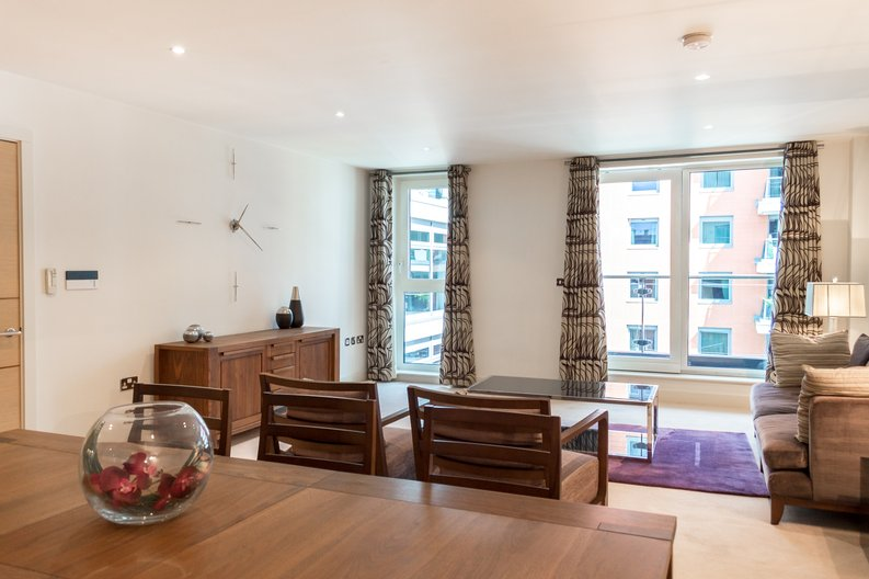 2 bedroom(s) apartment to sale in Regal House, Lensbury Avenue, Imperial Wharf, London-image 1