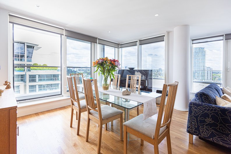 2 bedroom(s) apartment to sale in Lensbury Avenue, Imperial Wharf, Fulham-image 6