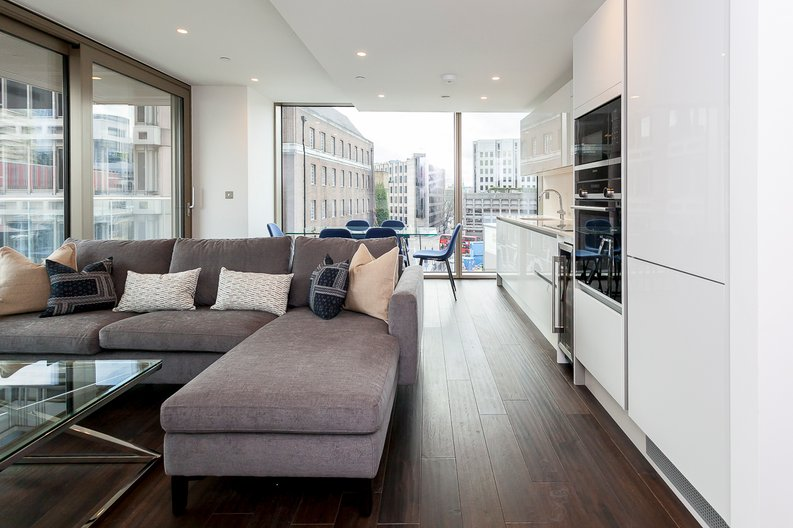 2 bedroom(s) apartment to sale in Rosemary Place, 85 Royal Mint Street, Tower Hill, London-image 15
