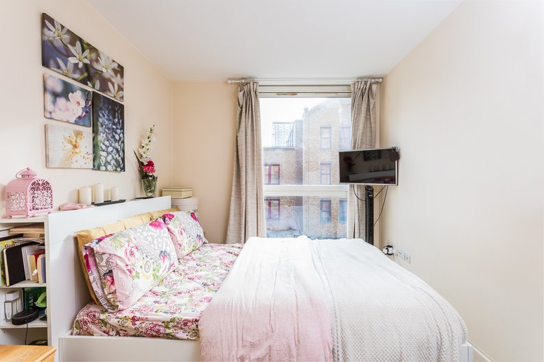 1 bedroom(s) apartment to sale in Peninsula Apartments, Praed Street, London-image 8
