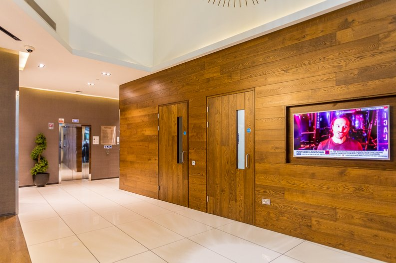 1 bedroom(s) apartment to sale in Altitude Point, 71 Alie Street, Aldgate East-image 5