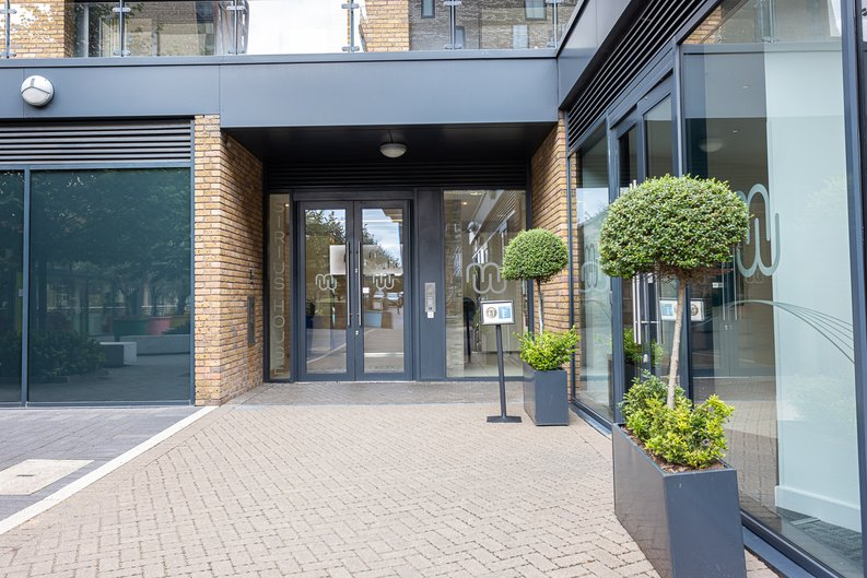1 bedroom(s) apartment to sale in Seafarer Way, Surrey Quays, London-image 16