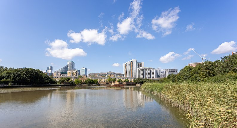 1 bedroom(s) apartment to sale in Silvocea Way, Canning Town, London-image 7