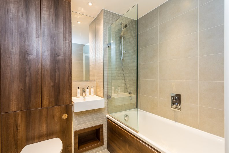 1 bedroom(s) apartment to sale in Riverside Apartments, Goodchild Road, Woodberry Down, Manor House-image 11