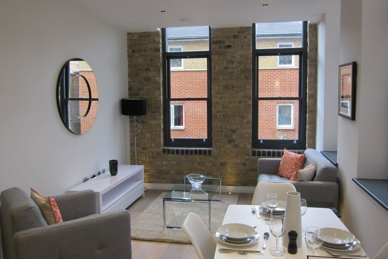 1 bedroom(s) apartment to sale in Embassy Works, 12 Lawn Lane, Vauxhall-image 6
