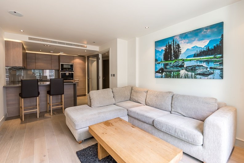 1 bedroom(s) apartment to sale in Compass House, 5 Park Street, Imperial Wharf-image 3