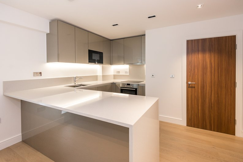1 bedroom(s) apartment to sale in Fitzroy House, Dickens Yard, Longfield Avenue, London-image 1