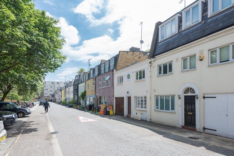 2 bedroom(s) apartment to sale in Chilworth Mews, Paddington-image 8