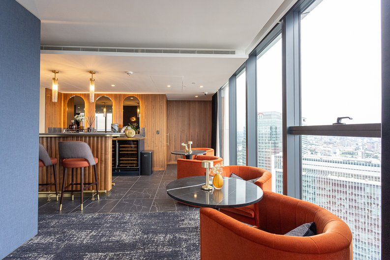 2 bedroom(s) apartment to sale in Marsh Wall, Canary Wharf, London-image 40