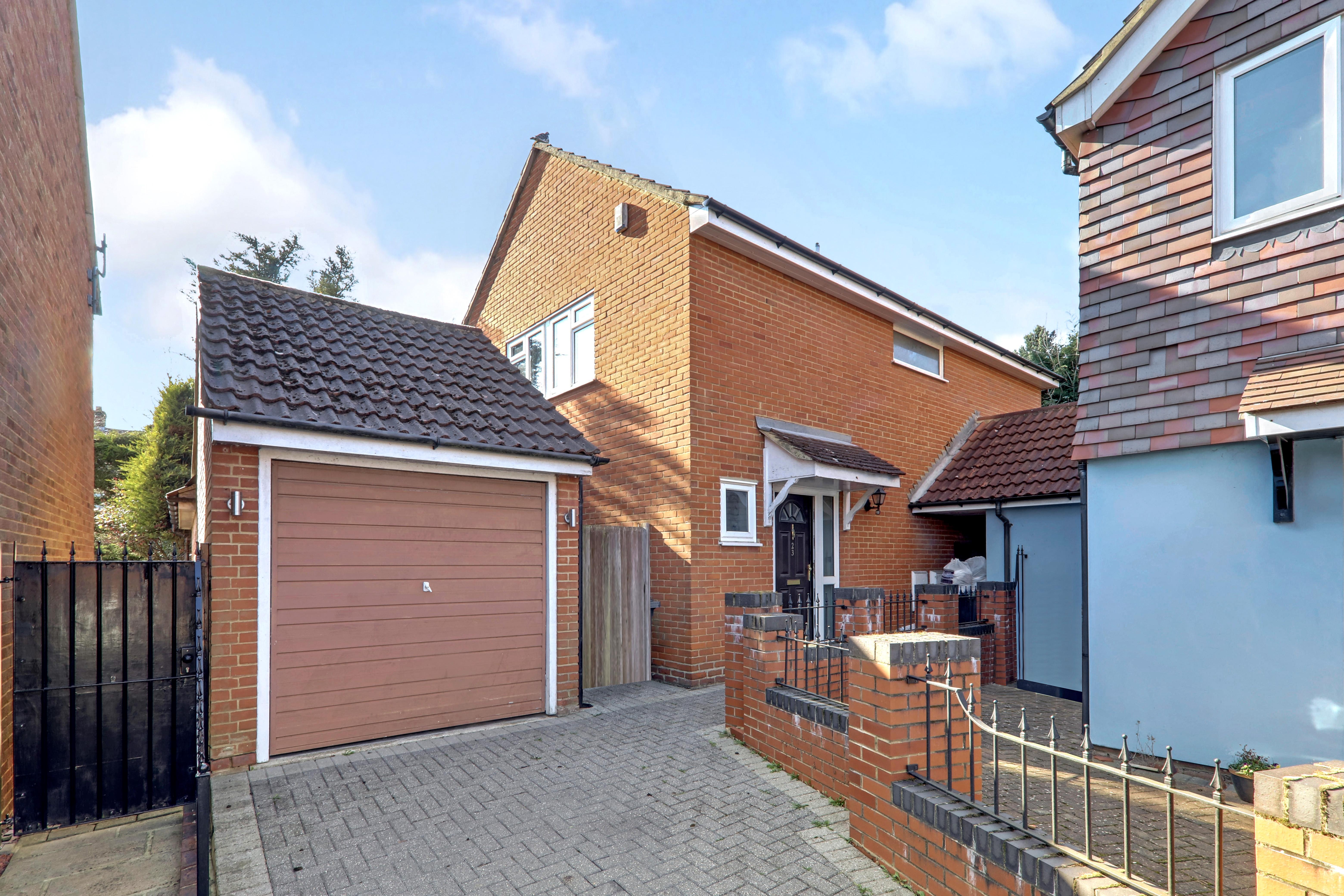The Lindens, Loughton, Essex