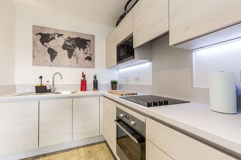 1 bedroom(s) apartment to sale in Marathon House, 33 Olympic Way, Greater London, Wembley-image 3