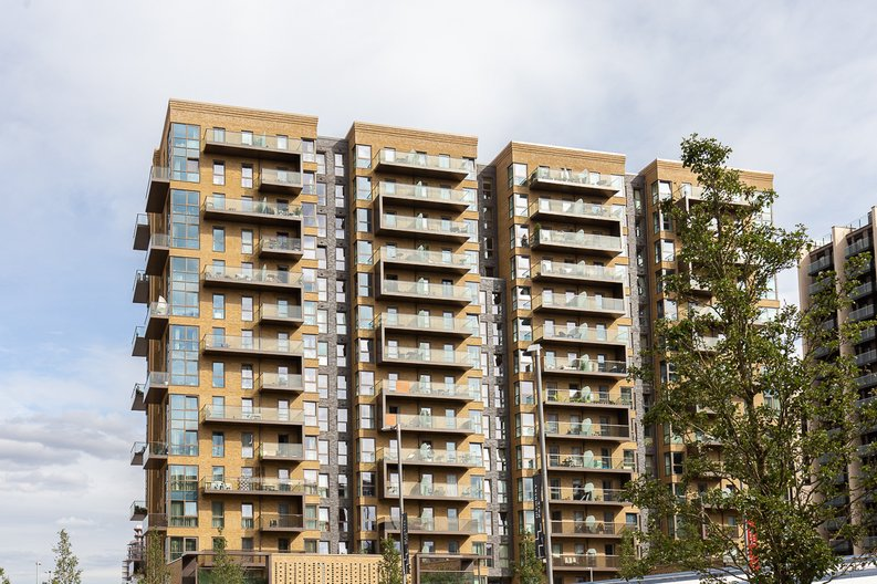 1 bedroom(s) apartment to sale in Marathon House, Olympic Way, Greater London, Wembley-image 12