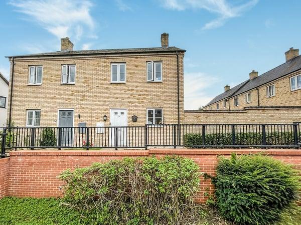West End Road, Bedford Image