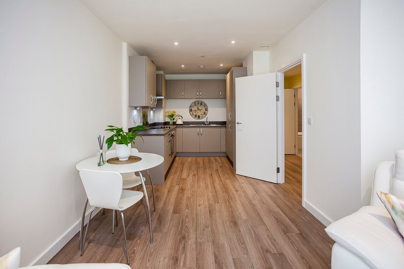 1 bedroom(s) apartment to sale in Drummond House, Victory Parade, Woolwich, London-image 7