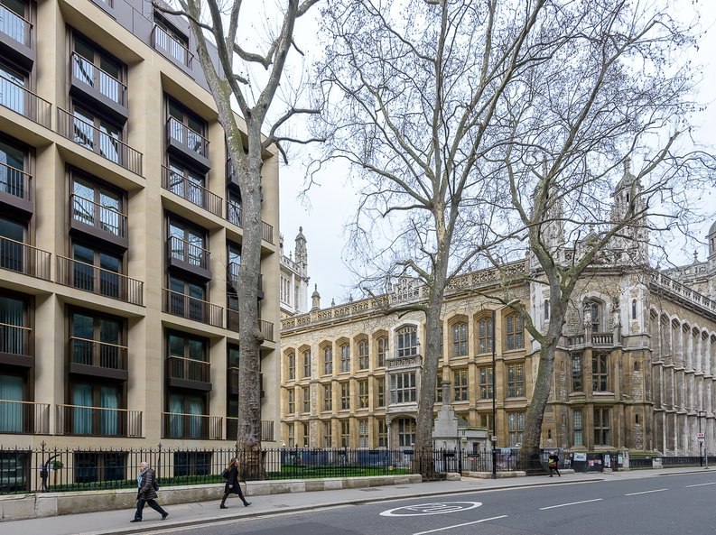 1 bedroom(s) apartment to sale in St Dunstans House, 133-137 Fetter Lane, Holborn-image 9