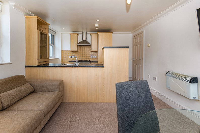 1 bedroom(s) apartment to sale in Earls Court Road, Earls Court, London-image 14