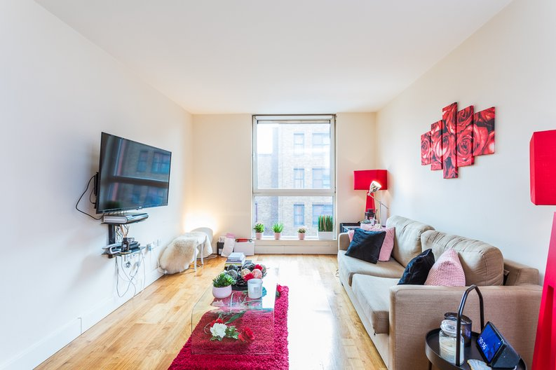 1 bedroom(s) apartment to sale in Peninsula Apartments, Praed Street, London-image 2