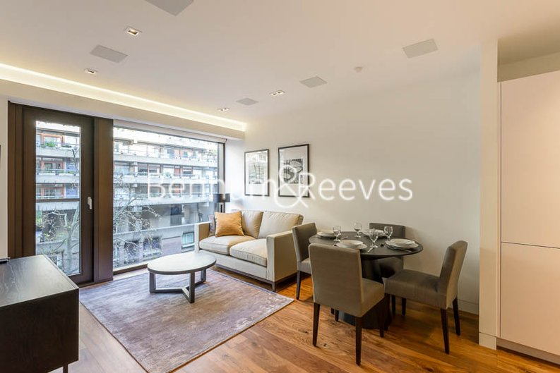 1 bedroom(s) apartment to sale in Roman House, Wood Street, Barbican, City Of London-image 1