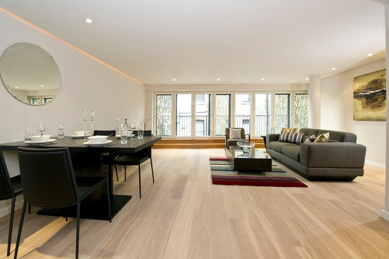 1 bedroom(s) apartment to sale in Kensington Church Street, London-image 9