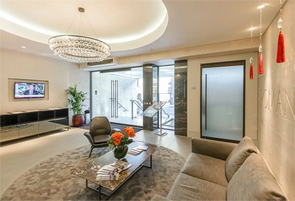 1 bedroom(s) apartment to sale in Wood Street, Barbican, London-image 5