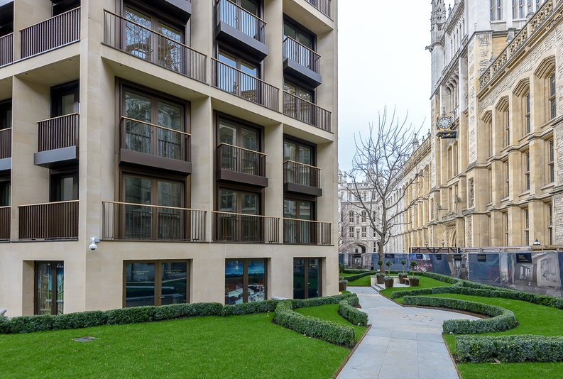 1 bedroom(s) apartment to sale in St Dunstans House, 133-137 Fetter Lane, Holborn-image 5