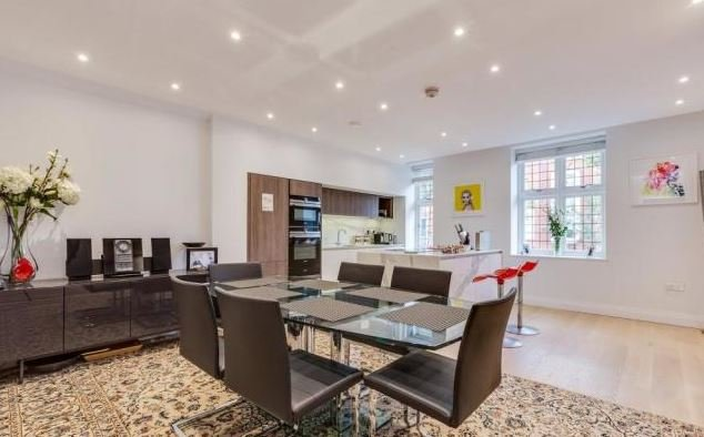 4 bedroom(s) apartment to sale in Kidderpore Avenue, Hampstead, London-image 2