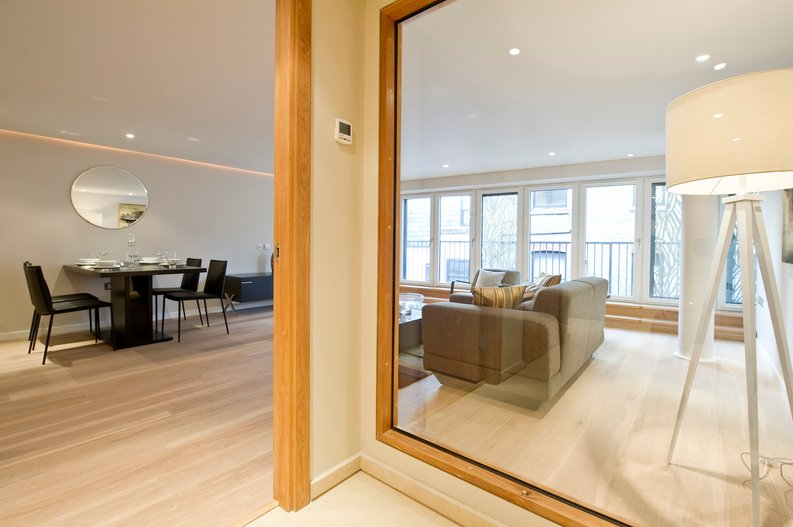 1 bedroom(s) apartment to sale in Kensington Church Street, London-image 11