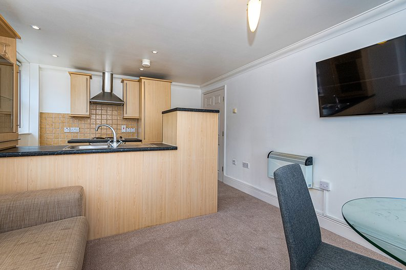 1 bedroom(s) apartment to sale in Earls Court Road, Earls Court, London-image 12