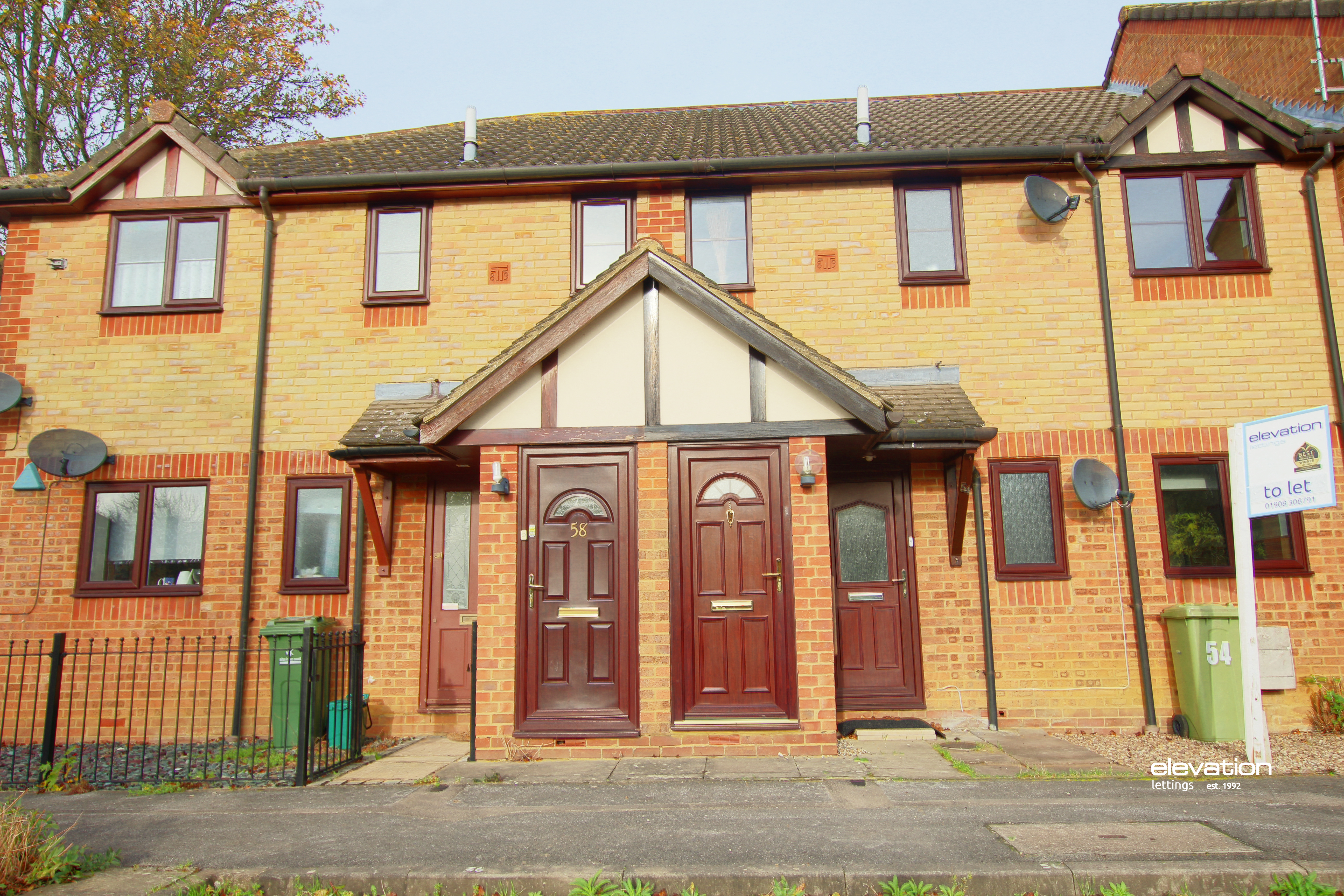 Pennycress Way, Newport Pagnell, Buckinghamshire Image